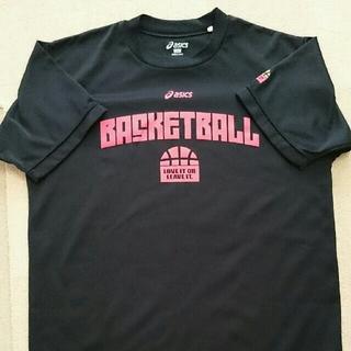 アシックス(asics)の子供用 バスケットボールTシャツ 160(バスケットボール)