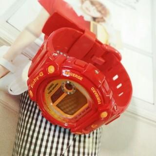 ベビージー(Baby-G)のBaby-G/時計(腕時計)