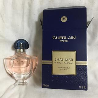 ゲラン(GUERLAIN)の限定品 シャリマー ヘアミスト(ヘアウォーター/ヘアミスト)