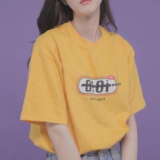 o!oi Tシャツ(Tシャツ(半袖/袖なし))