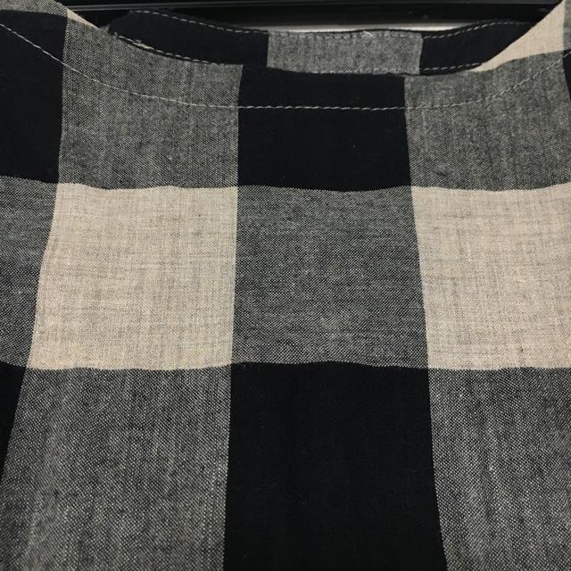 SM2(サマンサモスモス)のナチュラルワンピース レディースのワンピース(ひざ丈ワンピース)の商品写真