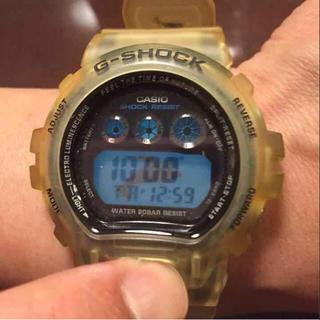 ジーショック(G-SHOCK)のG-SHOCK 第4回 イルカ・クジラモデル G7210K(腕時計(デジタル))