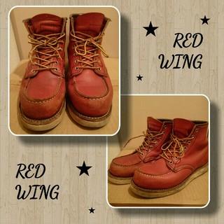 レッドウィング(REDWING)のkaneki様専用(ブーツ)