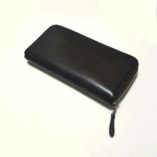 ホワイトハウスコックス(WHITEHOUSE COX)の【イギリス製・人気モデル】ホワイトハウスコックス 長財布 サイフ(長財布)