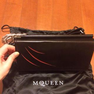 アレキサンダーマックイーン(Alexander McQueen)のアレキサンダーマックイーン バッグ(ショルダーバッグ)