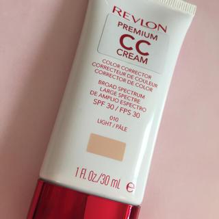 レブロン(REVLON)のREVLON CCクリーム(BBクリーム)