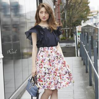 トッコ(tocco)のtocco closet♡トップス スカート セット(セット/コーデ)