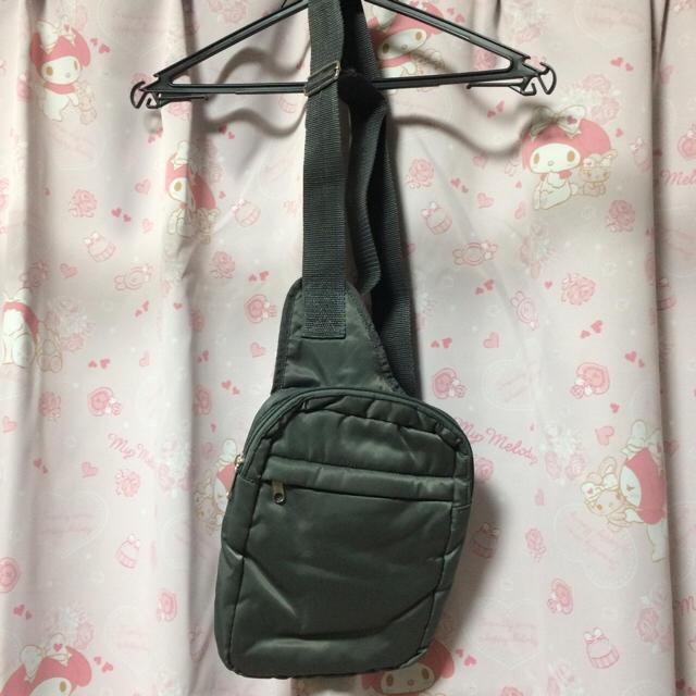 ボディバッグ レディースのバッグ(ボディバッグ/ウエストポーチ)の商品写真