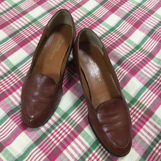 リーガル(REGAL)のリーガル  ローパンプス(ローファー/革靴)