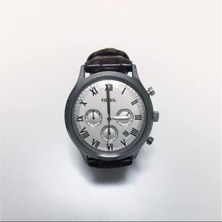 フォッシル(FOSSIL)のFOSSIL メンズ 腕時計(腕時計(アナログ))