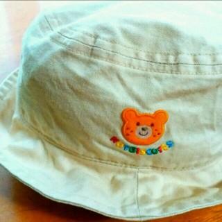 ミキハウス(mikihouse)のミキハウス 帽子(帽子)