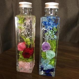 新作*Rose*garden*ハーバリウム♡(その他)