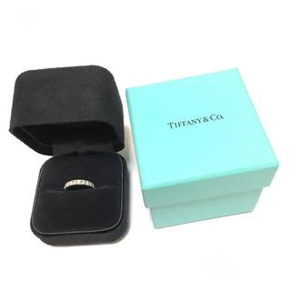 ティファニー(Tiffany & Co.)のティファニー フルサークル エタニティリング 6.5号 ダイヤモンド(リング(指輪))