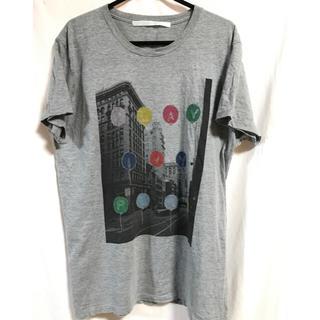 シカタ(CICATA)のCICATAのTシャツ(Tシャツ/カットソー(半袖/袖なし))