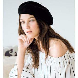 ミラオーウェン(Mila Owen)のまめた様専用(ハンチング/ベレー帽)