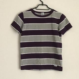 ディスカス(DISCUS)のDISCUS☆ボーダーTシャツ(Tシャツ(半袖/袖なし))