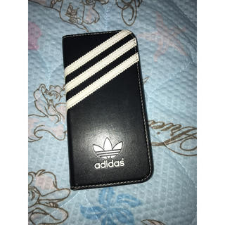 アディダス(adidas)のiPhone6ケース(iPhoneケース)