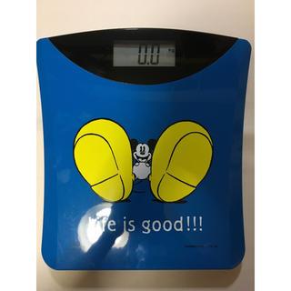ディズニー(Disney)のDisney ミッキー 体重計(体重計)