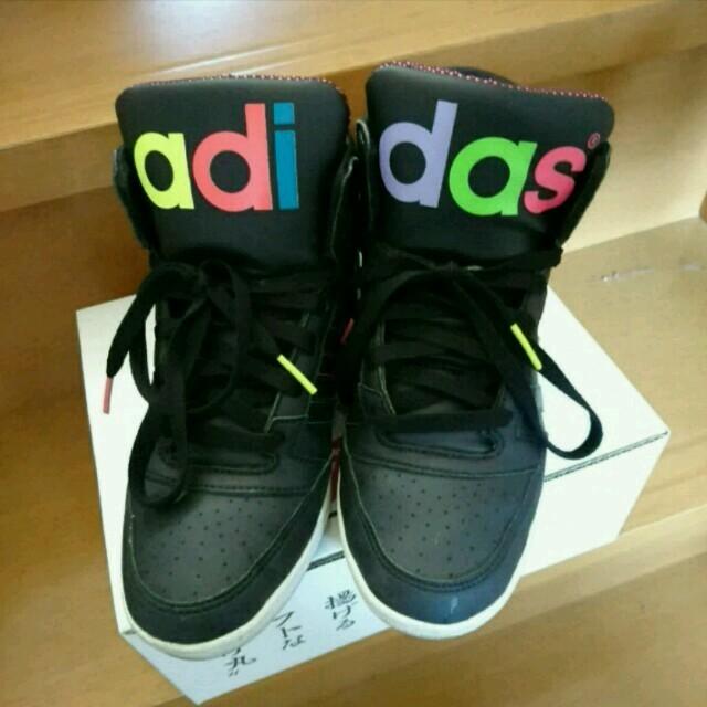 adidas スニーカー 23