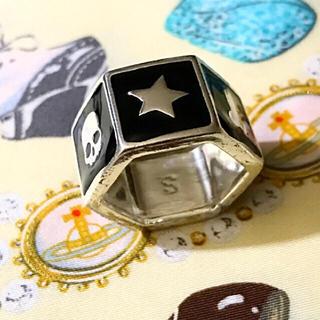 ヴィヴィアンウエストウッド(Vivienne Westwood)のリング S 約12号(リング(指輪))