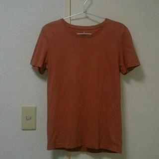 ムジルシリョウヒン(MUJI (無印良品))の無印良品 コットンTシャツ☆(Tシャツ(半袖/袖なし))