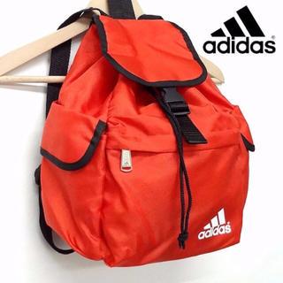 アディダス(adidas)の新品 adidas アディダス ミニリュック R17(リュック/バックパック)