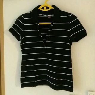 マリークワント(MARY QUANT)の美品 マリークワント ポロシャツ(ポロシャツ)