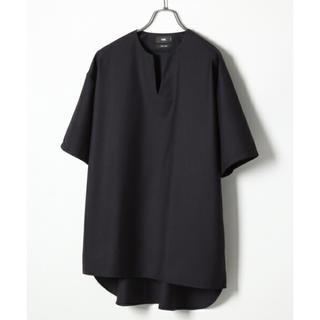 ハレ(HARE)のHARE ビッグシルエット カットソー サイドスリット (Tシャツ/カットソー(半袖/袖なし))