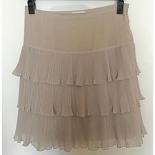 ジェネラ(GENERRA)の可愛いスカート(ひざ丈スカート)