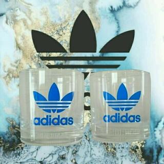 アディダス(adidas)の【新品】レア!adidas originals ペアグラス(グラス/カップ)