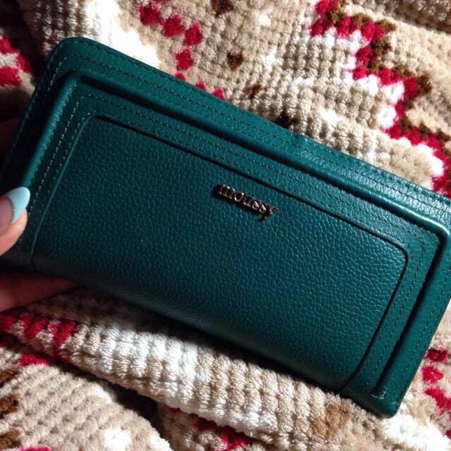 9e3810ed876b moussy - moussy 緑 長財布の通販 by Welcome My Shop!!!|マウジー ...