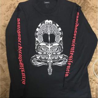 マルセロブロン(MARCELO BURLON)のマルセロバーロン ロンT(Tシャツ/カットソー(七分/長袖))