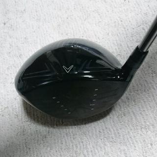 キャロウェイゴルフ(Callaway Golf)のキャロウェイ EPIC STAR ドライバー カスタムシャフト(クラブ)
