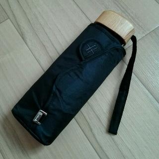 ハロッズ(Harrods)の非売品★ハロッズ折り畳み傘(傘)