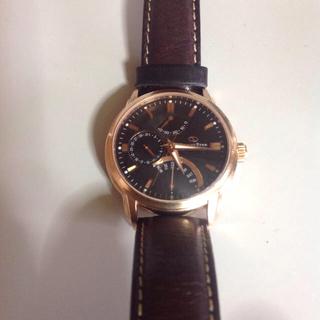 オリエント(ORIENT)の ORIENT STAR WZ0031DE オリエント 自動巻き(腕時計(アナログ))