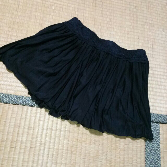 Nina mew(ニーナミュウ)の美★ニーナミュウ★プリーツスカート レディースのスカート(ミニスカート)の商品写真