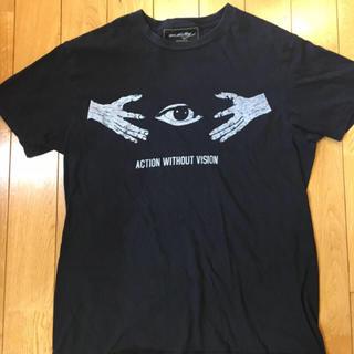 ミルクボーイ(MILKBOY)のmilk boy Tシャツ Lサイズ ※値下げしました(Tシャツ/カットソー(半袖/袖なし))