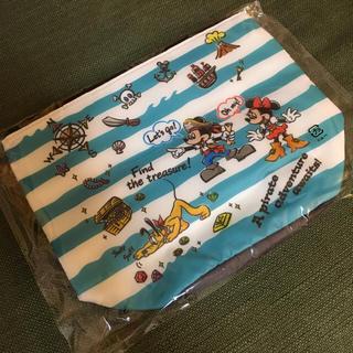 ディズニー(Disney)のディズニー パイレーツ サマー 2017 スーベニア ランチケース(キャラクターグッズ)