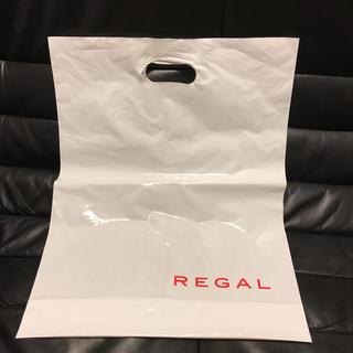リーガル(REGAL)のリーガル ビニール袋(ドレス/ビジネス)
