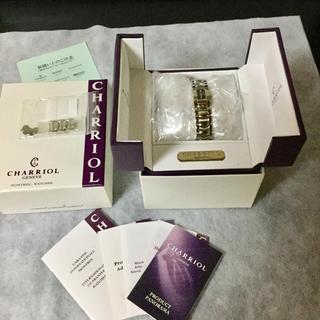 コルム(CORUM)のカーリー様専用です。シャリオール、CORUM K18×SS 腕時計 セット。(腕時計)
