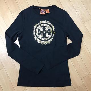 トリーバーチ(Tory Burch)のTORY BURCH ロンT xs(Tシャツ(長袖/七分))
