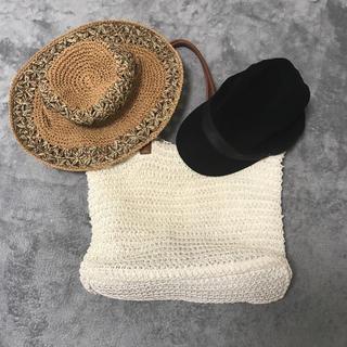 ディーゼル(DIESEL)のDIESEL 帽子 H&M バッグ まとめ売り(キャスケット)