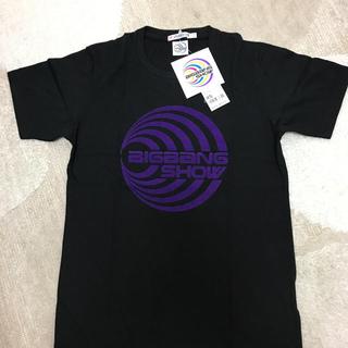 ユニクロ(UNIQLO)のBIGBANGユニクロコラボTシャツ(K-POP/アジア)