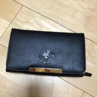 シマムラ(しまむら)のさり気なくミッキー! お財布ポシェット♡(ポシェット)
