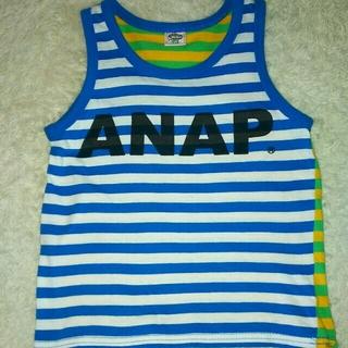 アナップキッズ(ANAP Kids)のANAP タンクトップ(その他)