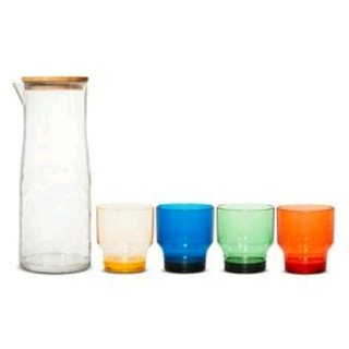 マリメッコ(marimekko)の【そら様専用】未使用 マリメッコ  ターゲット  カラフェ(グラス/カップ)