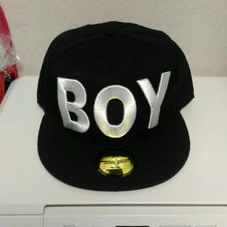 ボーイロンドン(Boy London)のボーイロンドン キャップ BOYLONDON(キャップ)