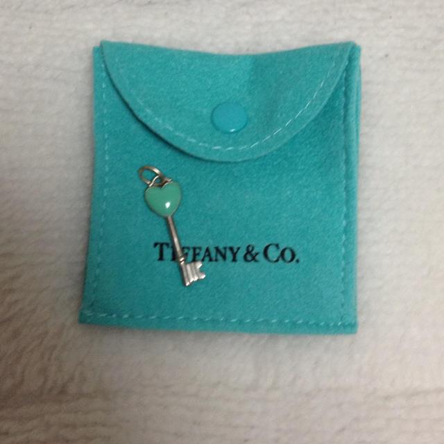Tiffany & Co.(ティファニー)のティファニー♡ネックレストップ レディースのアクセサリー(ネックレス)の商品写真
