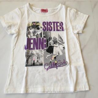 ジェニィ(JENNI)のjenni Tシャツ*120*(Tシャツ/カットソー)