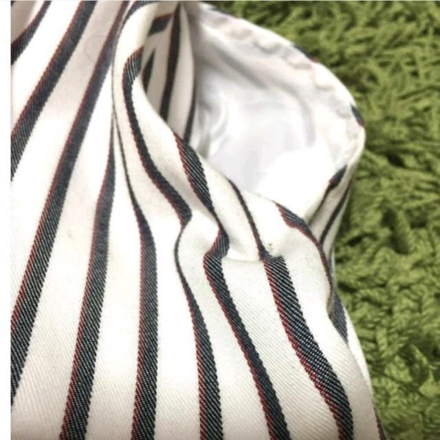 LOWRYS FARM(ローリーズファーム)の激安❤️ストライプスカート ローリーズ ファーム レディースのスカート(ミニスカート)の商品写真